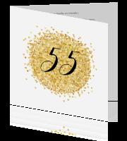 55 Jaar Getrouwd Kaarten Maken