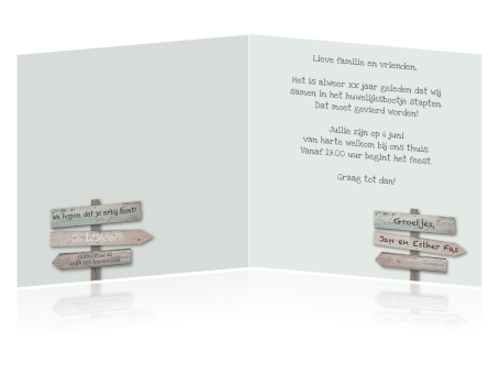 voorbeeld uitnodiging 40 jarig huwelijk Voorbeeld Tekst Uitnodiging 30 Jarig Huwelijk   ARCHIDEV voorbeeld uitnodiging 40 jarig huwelijk