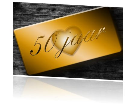50 jaar jubileum goud Gouden uitnodiging 50 jarig jubileum 50 jaar jubileum goud